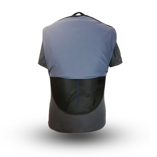 Elitac-Wearables--NeuroShirt-back-tactors